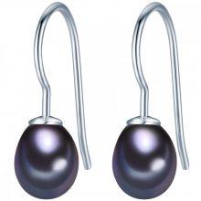 ValeroGyöngys Ohrhänger Sterling ezüst Süßwasser-ZuchtGyöngyn