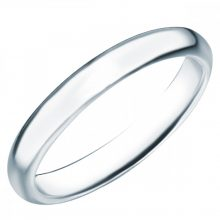 RafaelaDonata gyűrű Sterling ezüst gyűrű 52