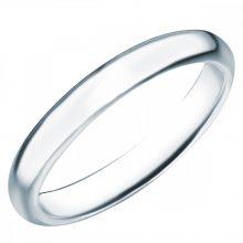 RafaelaDonata gyűrű Sterling ezüst gyűrű 56
