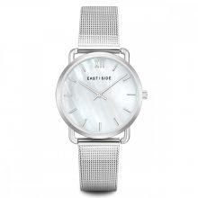 Eastside New York Gyöngy női óra ezüst ezüst