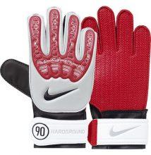 Nike gyerek piros, szürke, fehér  kapuskesztyű 3