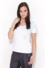Nike női fehér póló XS/34