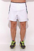 Nike férfi fehér  rövid nadrág 36