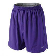 Nike férfi lila rövid nadrág M
