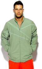 Reebok férfi   zöld átmeneti kabát S