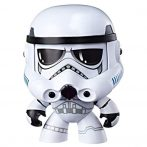 Star Wars Csillagok Háborúja Stormkatona Mighty Muggs figura 14cm gyerek