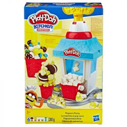 Play-Doh Kitchen Creations Popcorn Party gyerek