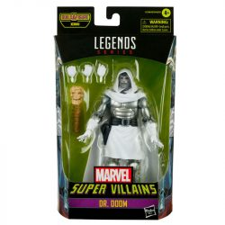 Marvel Legends Dr. Doom figura 15cm gyerek