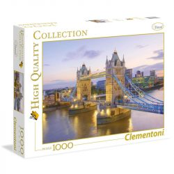 Tower híd puzzle 1000pcs gyerek