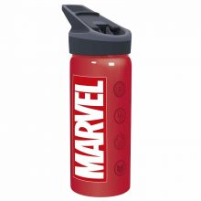 üveg alumínium Marvel premium gyerek