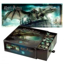 Puzzle Escape de GGyűrű Ékszepirosts Harry Potter 1000pz gyerek