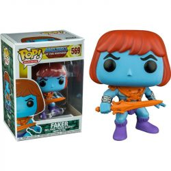 POP figura Masters Of The Universe Faker Exclusive gyerek