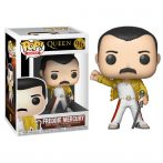 POP figura Queen Freddie Mercury Wembley 1986 gyerek