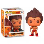 POP figura Dragon gömb Z Training Vegeta gyerek