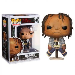 POP figura Scary Stories Harold gyerek