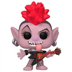 POP figura Trolls  TrollokvilágTour Queen Barb gyerek
