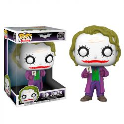 POP figura DC Comics Joker 25cm gyerek