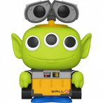 POP figura Disney Pixar Alien Remix Wall-E gyerek