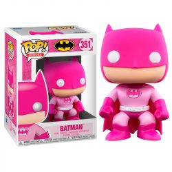 POP figura Breast Cancer Awareness Batman gyerek