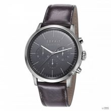 Esprit Collection férfi óra  óra karóra  Chrono Soter bőr EL102191002