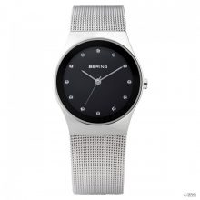 Bering Ékszer Női óra  óra karóra  vékony klasszikus - 12927-002 Meshszíj