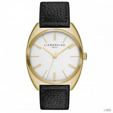 LIEBESKIND BERLIN Unisex férfi női óra  óra karóra  bőr LT-0016-LQ