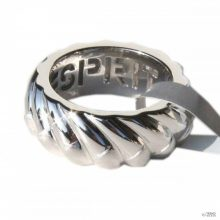 Esprit gyűrű STICK TOGETHER ESRG91190 Gr.16