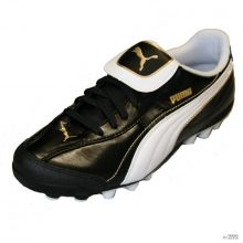 Puma Esito XL HG Junior Fußballschuh UK 11.5 / Europa 30