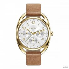 Esprit Női óra  óra karóra  Annie bőr arany színű ES108172002