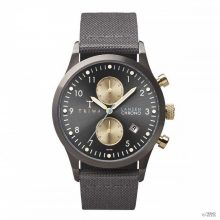 Triwa Unisex férfi női óra  óra karóra  LCST101-CL061613 Walter Lansen Chrono bőr