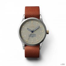 Triwa Unisex férfi női óra  óra karóra  LAST113-MD010212 Dawn Lansen bőr
