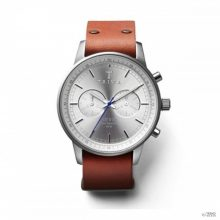 Triwa Unisex férfi női óra  óra karóra  Chrono NEST101-NA010212 Stirling Nevil bőr