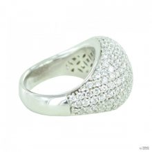 Esprit Collection Női gyűrű ezüst cirkónia Nyxia Gr.17 ELRG92034A170