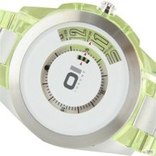 The egy óra Turning Disc AN08G01