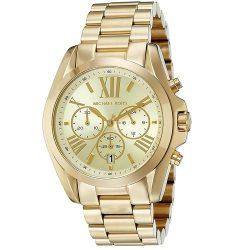 MICHAEL KORS női aranyEN Quartz óra karóra MK5605