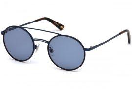 WEB EYEWEAR férfi kék napszemüveg WE0233-90V