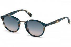 WEB EYEWEAR Unisex férfi női napszemüveg WE0236-55W