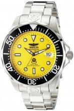 Invicta férfi 3048 Pro Diver CollectionnagyDiver automata óra karóra