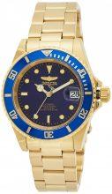 Invicta férfi 8930OB Pro Diver automata arany színű - Karkötő óra karóra