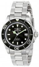 Invicta férfi 9307 Pro Diver Collection neasztalcél óra karóra Link Karkötő