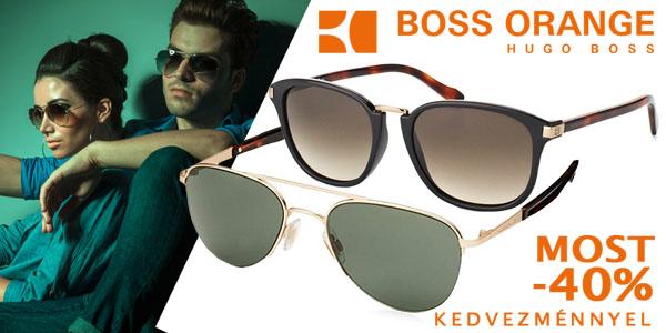 Boss Orange napszemüvegek most -40% kedvezménnyel! 529cb1d9c8