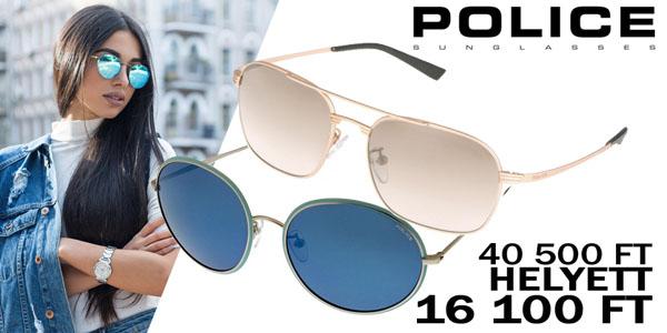 Police napszemüvegek 16 100 Ft-ért!