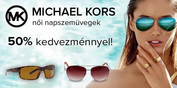 Michael Kors női napszemüvegek