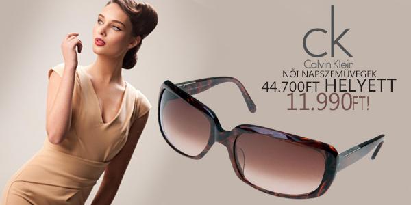 Calvin Klein napszemüvegek 11 990 Ft-ért