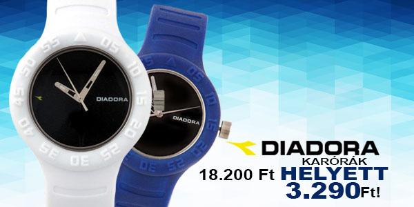 Diadora karórák 3 290Ft!