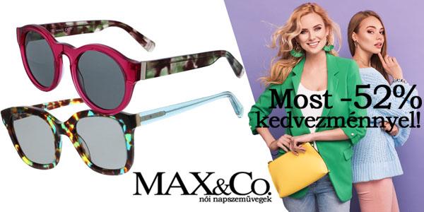 MAX & Co. női napszemüveg