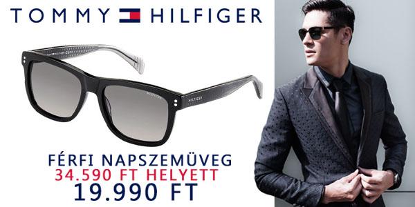 Tommy Hilfiger napszemüveg 19 990 Ft-ért!